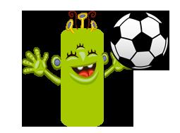 igrice fudbal