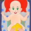 Promena pelena bebi