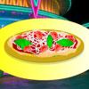 Igrica kuvanja – Pizza Capricciosa