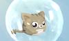 Leteće mačke igrica