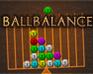 Balansiranje loptica