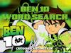 Ben 10 igrica – Pronađi reči sa Ben 10
