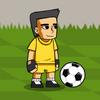 Fudbalski trikovi igrica