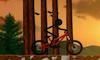 Stickman biciklo